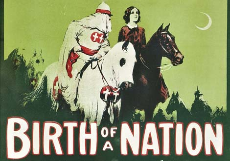 Birth of a Nation, D. W. Griffith