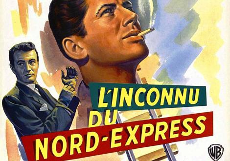 L´Inconnu du Nord-Express
