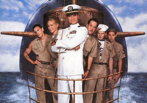 Y a-t-il un commandant pour sauver la Navy