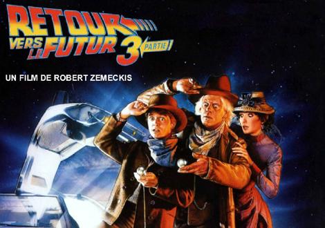 Retour vers le futur 3