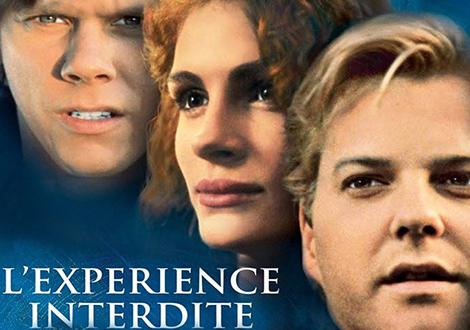 L'Experience interdite